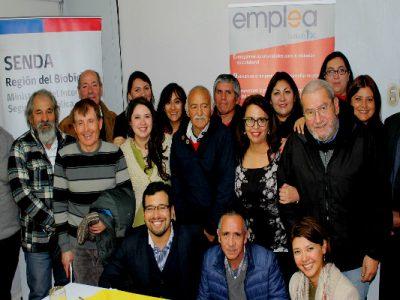 En Biobío se realizó el primer conversatorio a nivel nacional con egresados exitosos de procesos de rehabilitación