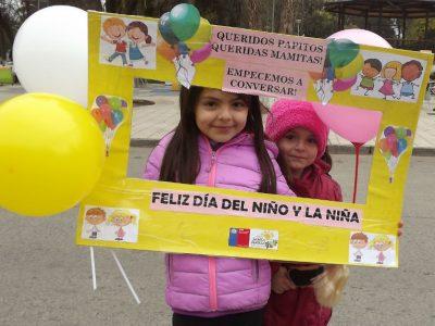 SENDA Previene de Aysén organizó encuentro musical preventivo