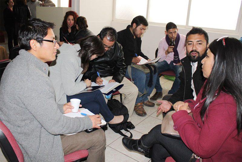 Más de 150 profesionales se reunirán en Antofagasta para abordar temáticas de rehabilitación de alcohol y otras drogas