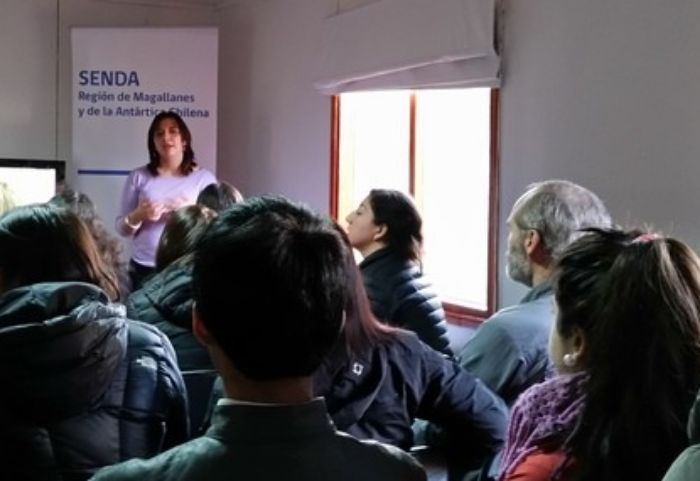 Se constituye mesa comunal preventiva del consumo de drogas y alcohol en Punta Arenas