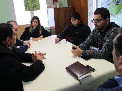 Establecimiento de Copiapó egresa del programa Chile Previene en la Escuela