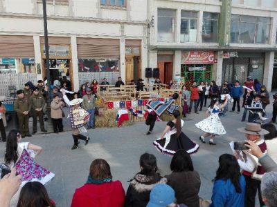 """Autoridades llaman a """"cuidar los límites"""" para estas fiestas patrias"""