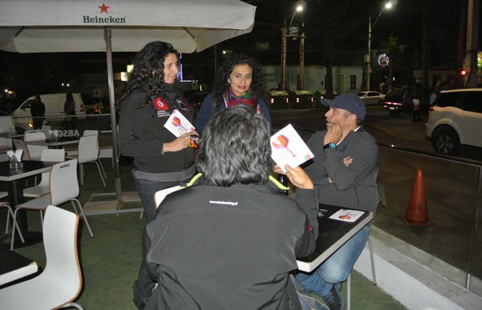 SENDA invita a celebrar Fiestas Patrias con responsabilidad