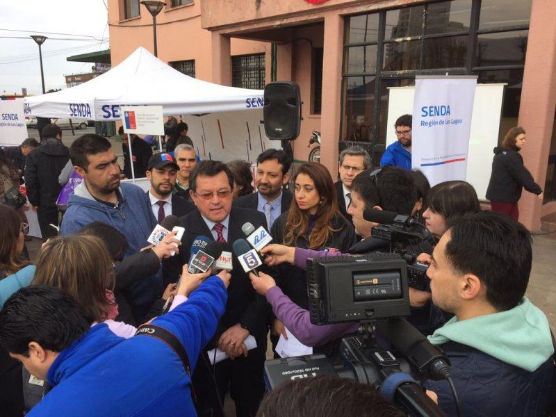 SENDA realizó campaña Conductor Designado en locales nocturnos de Iquique