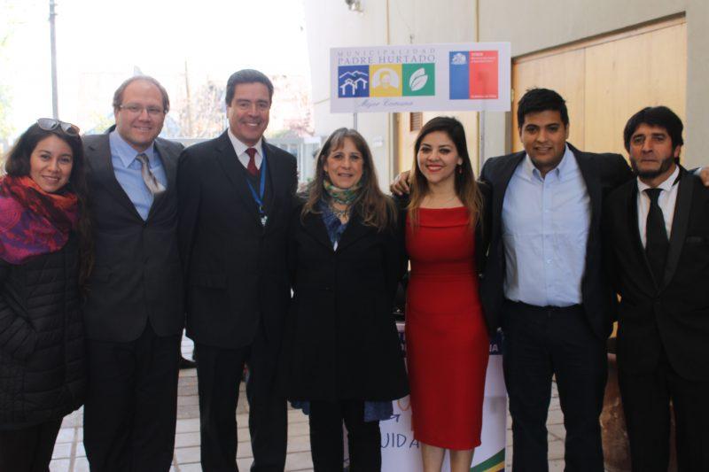 Liceo Gabriel Mistral gana debates preventivos en Temuco