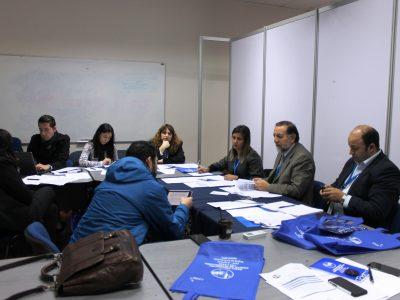 Enjoy Chiloé firmó plan de acción para Trabajar con Calidad de Vida
