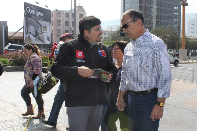 SENDA Tarapacá realiza auspicioso balance de Campaña Conductor Designado