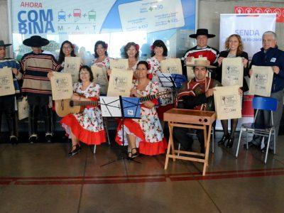 Senda y Metro Valparaíso llaman a evitar conductas imprudentes provocadas por el consumo de alcohol