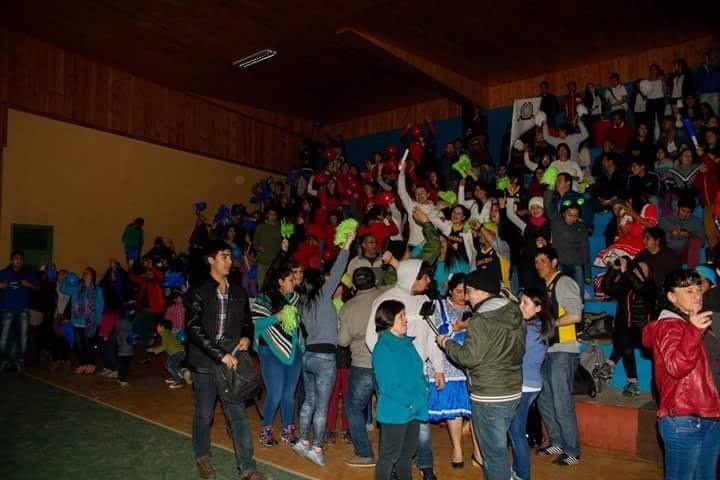 SENDA Previene de Río Bueno realizó VI Olimpiadas Preventivas de Educación de Adultos