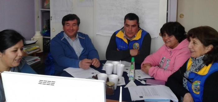 SENDA Previene Valdivia inició capacitación virtual con Sindicato Nº 2 Trabajadores Independientes Transporte Escolar Valdivia