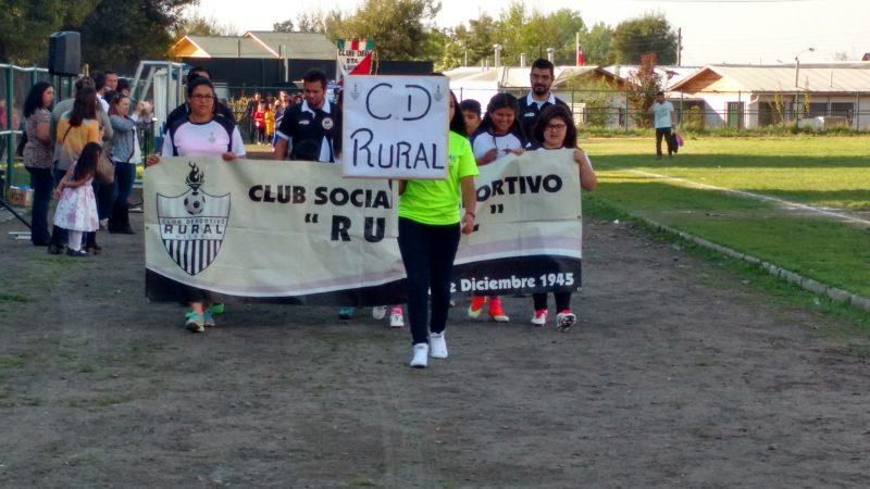 Valdivia se suma a campaña preventiva de SENDA