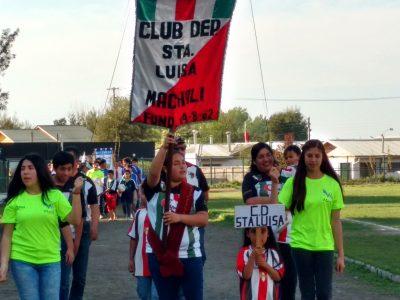 Liga de fútbol de Machalí, la mejor jugada es la prevención