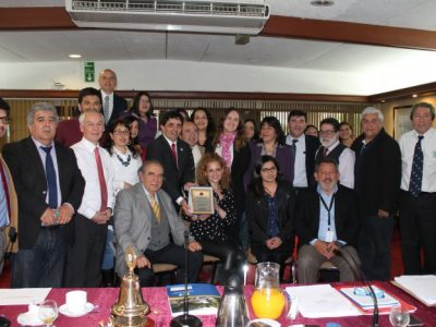 SENDA Los Ríos inicia postulaciones para programa de prevención laboral