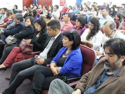 SENDA realizó Seminario de Neuropsicología para profesionales asociados a la red de tratamiento de la región
