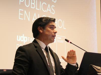 SENDA y Minsal presentan plan de acción 2016-2020 para regular el consumo abusivo de alcohol