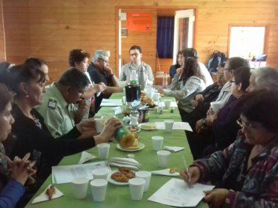 Ofrecen degustaciones de tragos cero alcohol a turistas y habitantes de Vicuña