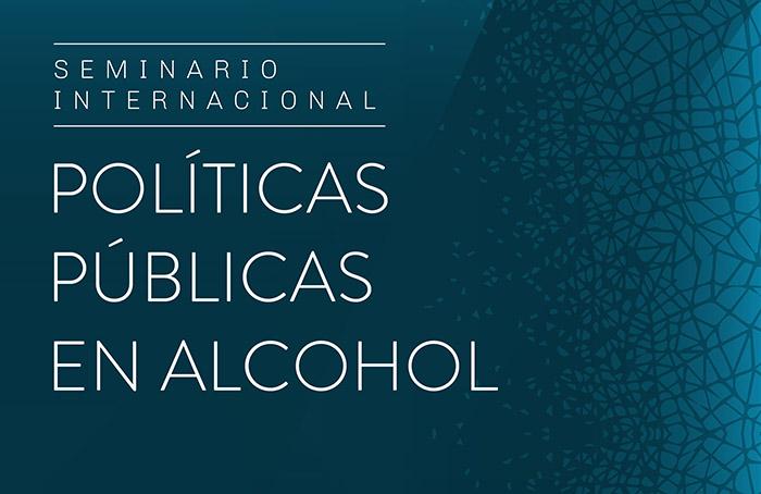 SENDA y UDP organizaron inédito seminario sobre políticas públicas en alcohol