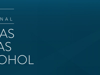 Seminario internacional reunirá a expertos de políticas públicas en alcohol