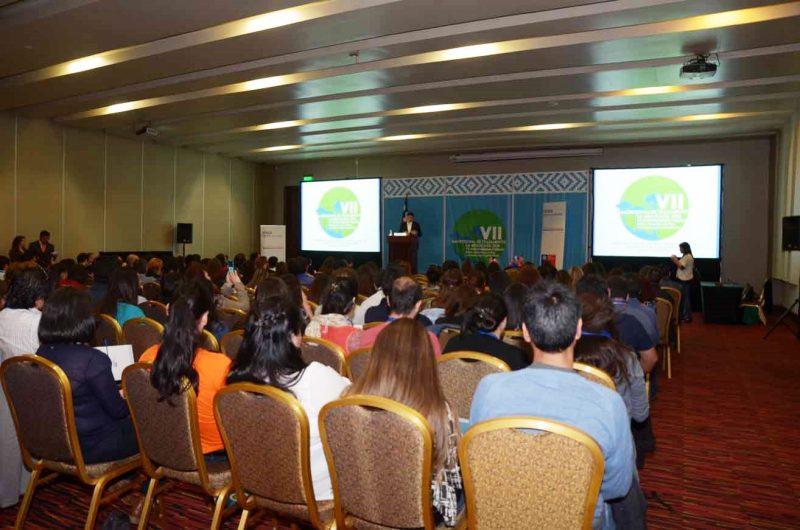 Exitosa jornada macrozonal de tratamiento con enfoque intercultural organizado por SENDA Araucanía