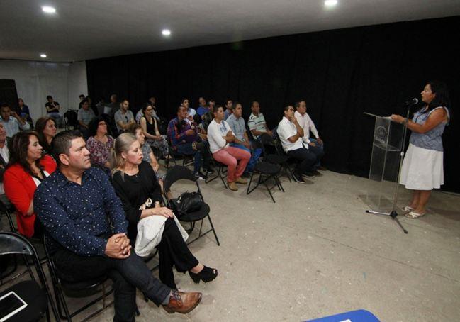 Copiapó realizó cierre de campaña Decide tu verano en caleta Pajonales