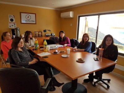 Senda Mostazal y empresa Ingelpo Ltda. implementan Políticas Preventivas entre sus trabajadores