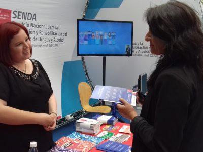 SENDA participa en XXI Congreso del Centro Latinoamericano de Administración para el Desarrollo