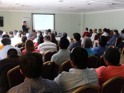 SENDA Arica y Parinacota refuerza trabajo preventivo en el ámbito laboral