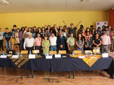 SENDA Arica y Parinacota participa en conversatorio de Consejos Consultivos