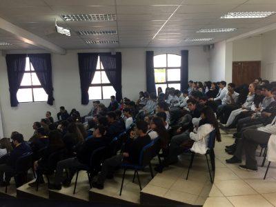 Previene La Serena concreta nutrido programa de verano en población Óscar Praguer