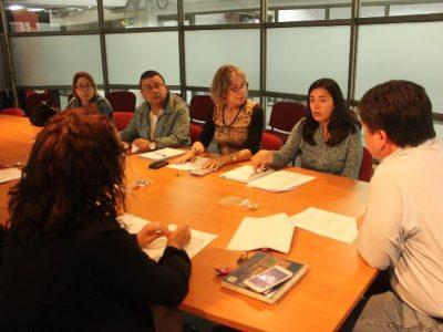 Corporación de Deportes de Coquimbo implementa el programa TCV