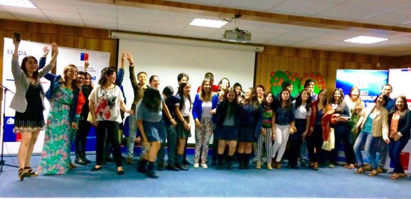 SENDA Araucanía, SENAME y Seguridad Pública suman esfuerzos  por la prevención de niños, niñas y adolescentes