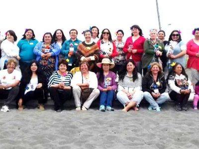 SENDA Previene Vallenar realiza presentación de cortometrajes preventivos realizados por programa Actuar a Tiempo
