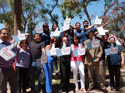 Resultados positivos arrojó XI Estudio de consumo de drogas en población escolar en la región de Atacama