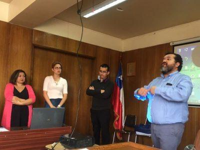 Concejo municipal de San Ramón reconoce labor del SENDA Previene