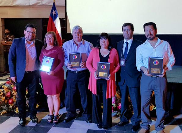Comunas de Licantén y Retiro ya son parte del programa SENDA Previene