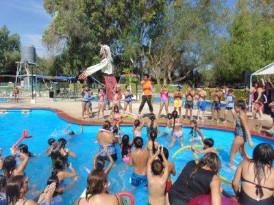 Lanzan campaña de verano en Monte Patria