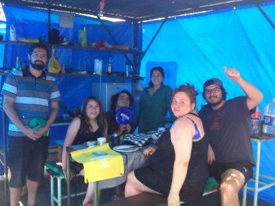 Los Ríos: Ervinzon Gallardo asume coordinación regional de SENDA