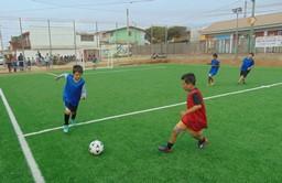Talca: nueva sede para programa de rehabilitación de SENDA y Minsal