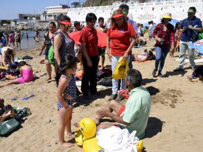 Comunas de Santiago fortalecen Plan de Mejoramiento Educativo