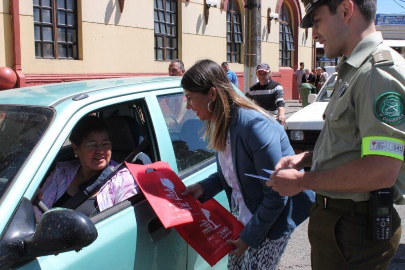 Escuela El Maitén inicia trabajo preventivo con SENDA