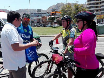 "SENDA Antofagasta lanza campaña ""Verano libre de drogas"""