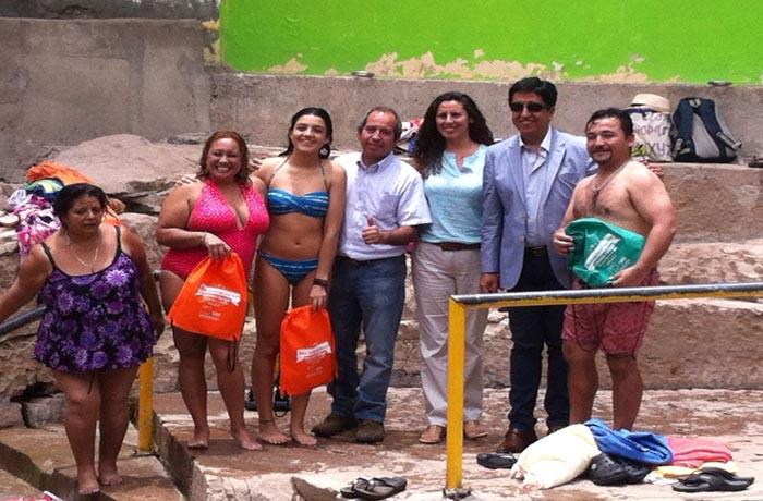 SENDA promueve verano libre de drogas en la comuna Pica