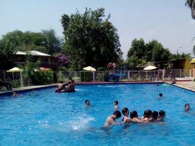 Diversas actividades está realizando SENDA Previene Santa María durante estas vacaciones