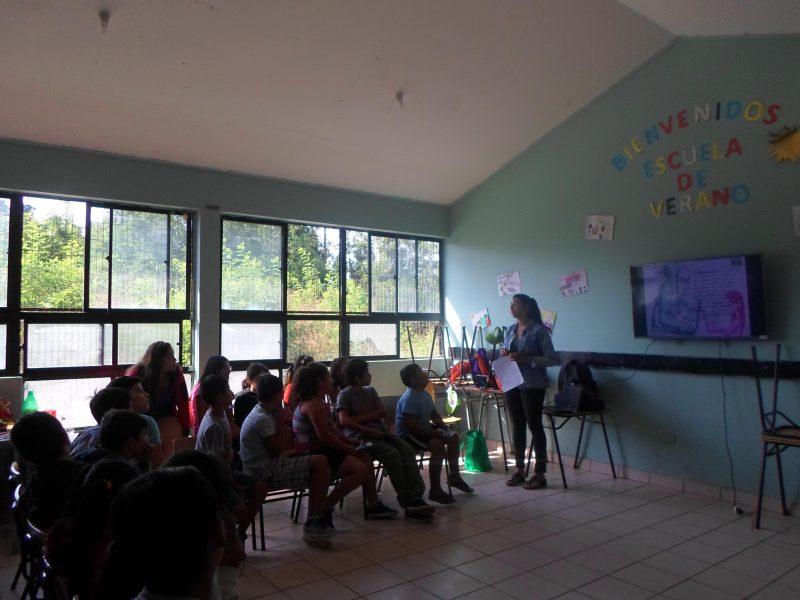 Directora regional visita oficinas comunales del Maule Norte