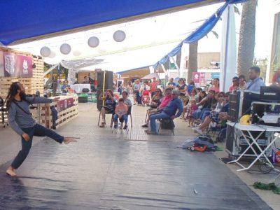 Positivo balance de campaña de verano en Ovalle