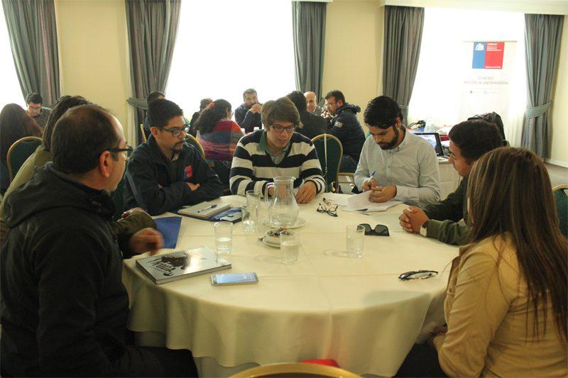 SENDA abre inscripción para programa preventivo en espacios laborales en la Región de Antofagasta