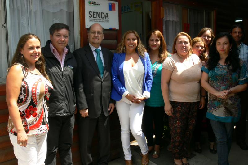 Municipio promueve la prevención en Paillaco