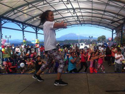 SENDA Previene Puerto Varas llamó a disfrutar un verano libre de drogas