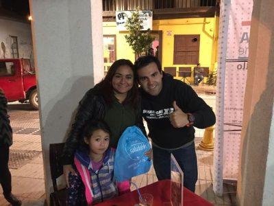 Noches de música, karaoke y prevención en Andacollo