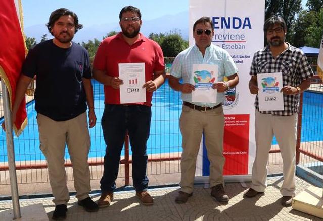 SENDA Atacama pide responsabilidad y autocuidado este feriado